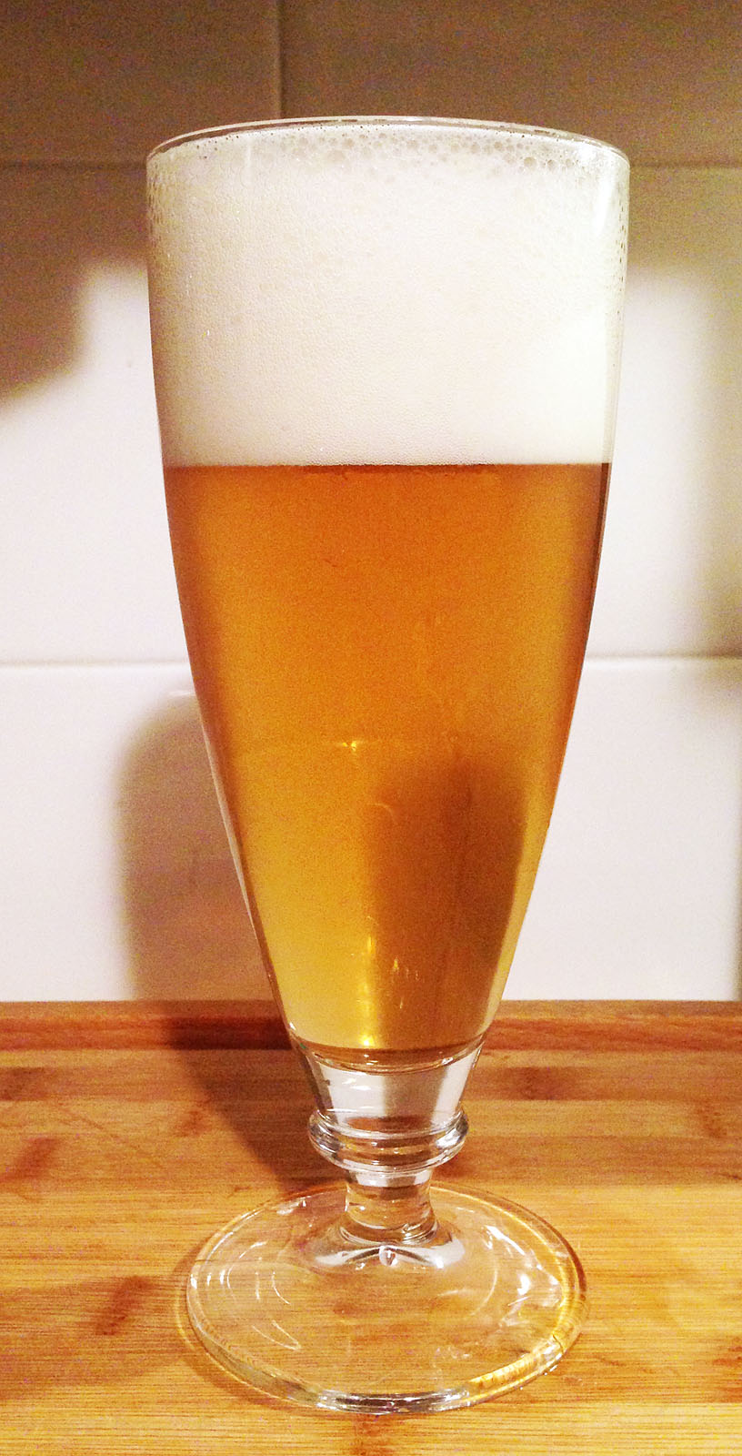 HippoHoptamus Double IPA by BCT Brewing Project.